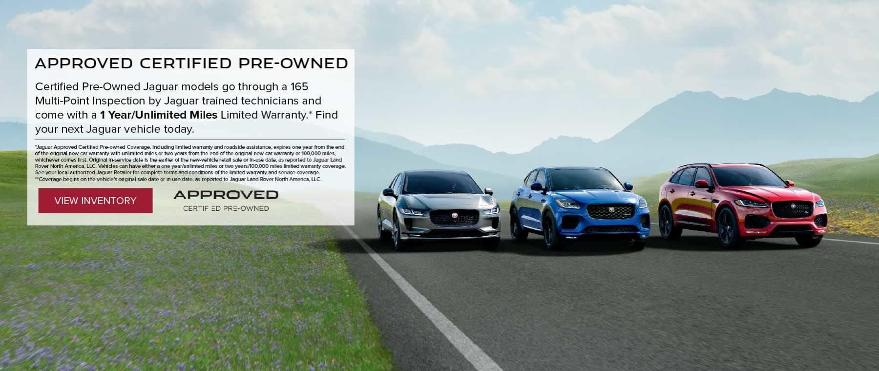 Jaguar Gulf Coast_Approved CPO