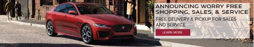 Jaguar Gulf Coast_Worry Free Shopping