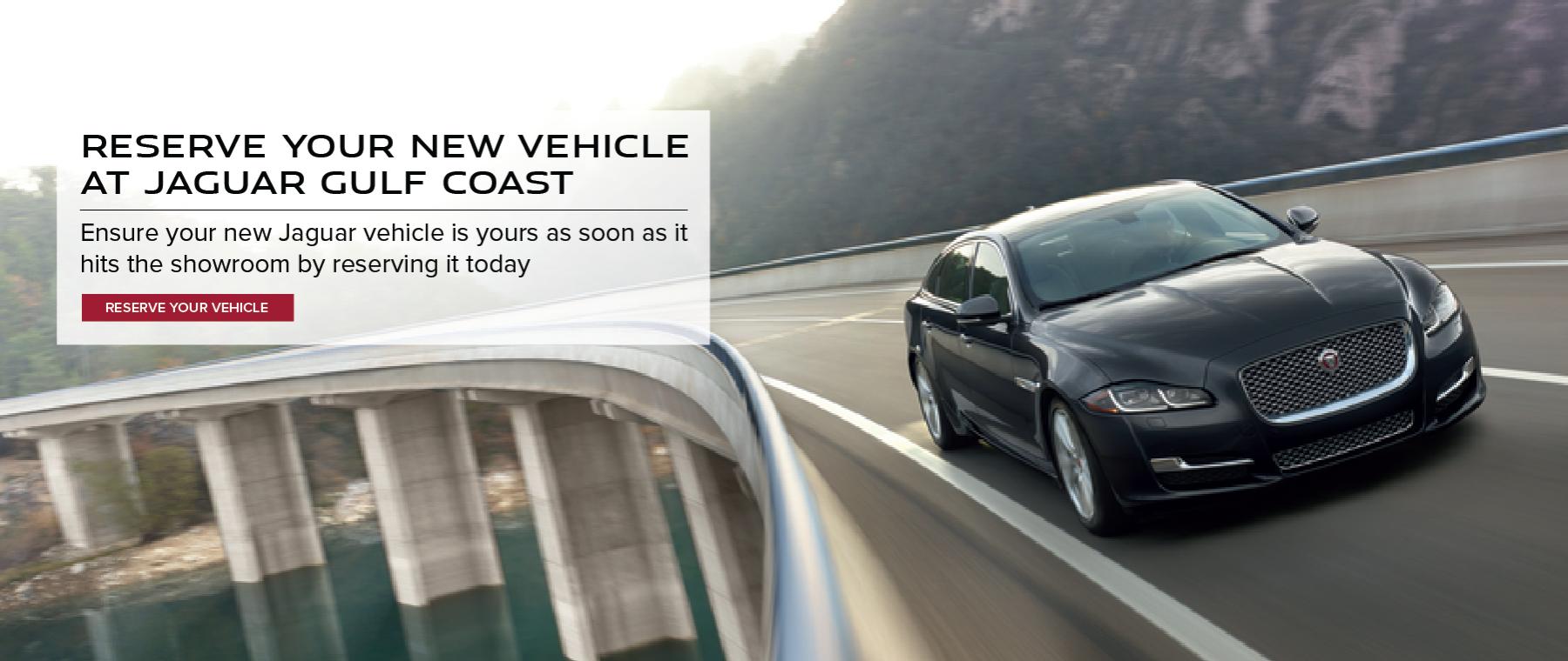 October 2021_Jaguar Reserve Your Vehicle
