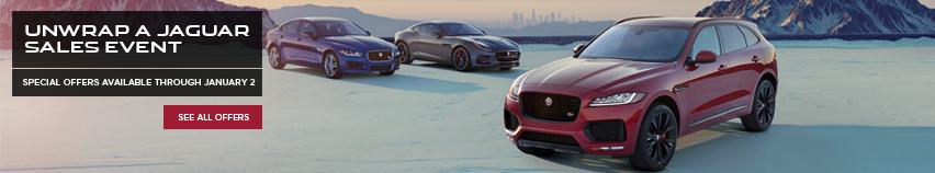 Jaguar HSE - DI