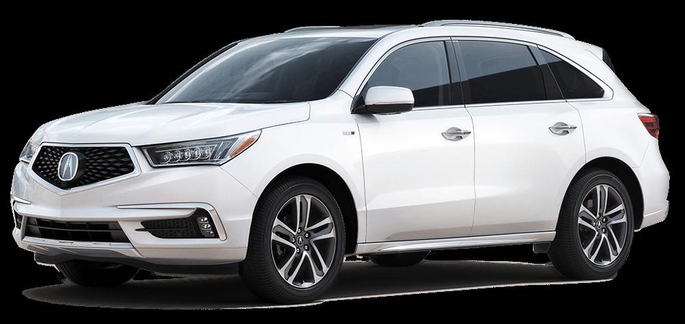 2017-Acura-MDX-White