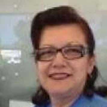 Mercedes Vargas-Torregrosa