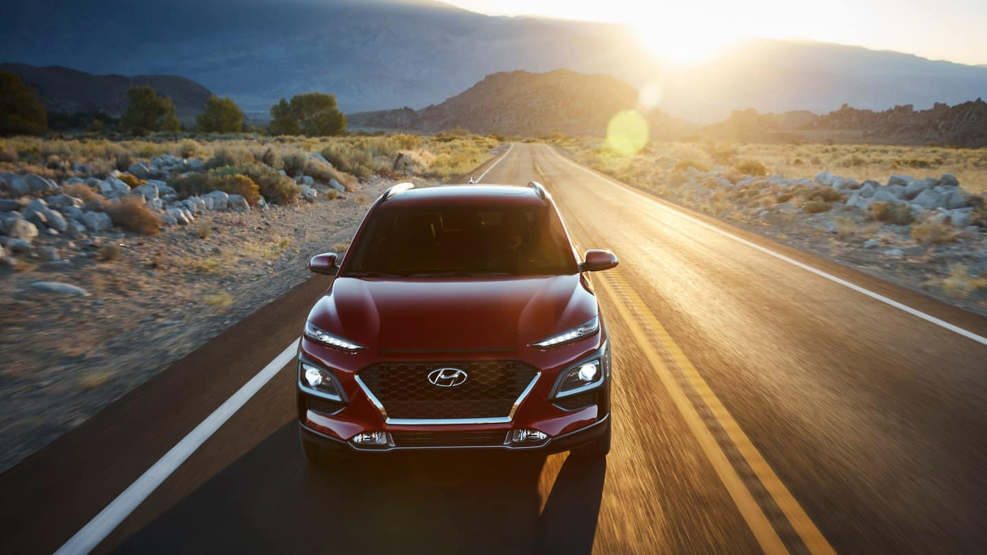 Click here to learn about the safety features in the new 2021 Hyundai Kona!