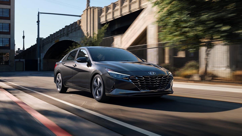 Read the full 2021 Hyundai Elantra review from Kearny Mesa Hyundai today!