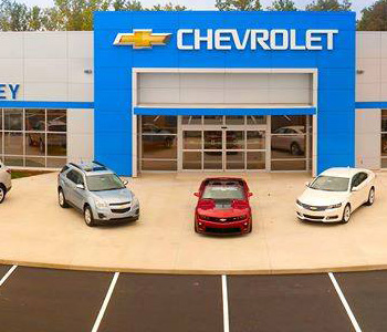 Tom Kelley Chevrolet