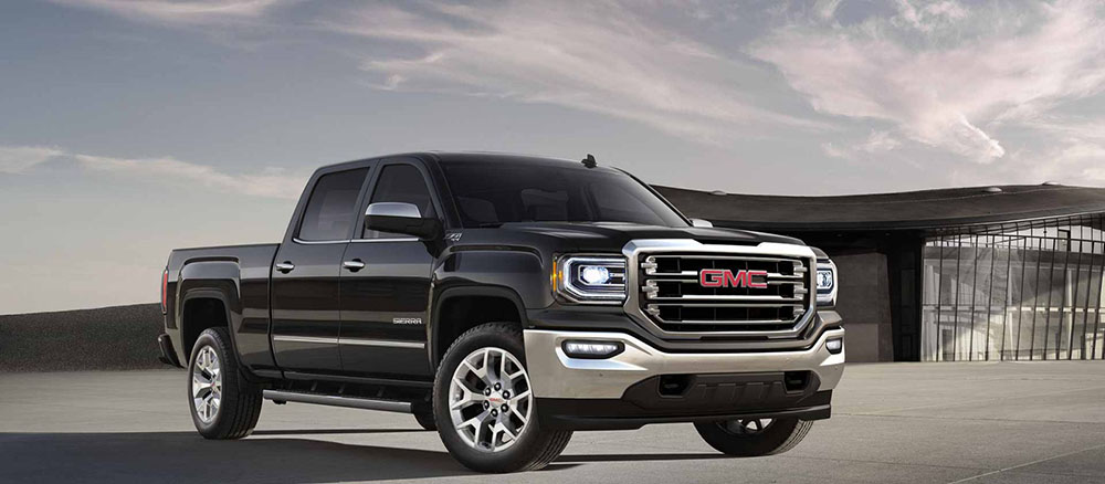 the 2017 gmc sierra 1500 is ready to take on action. Black Bedroom Furniture Sets. Home Design Ideas