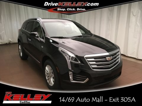 2017 Cadillac XT5 Lease Special