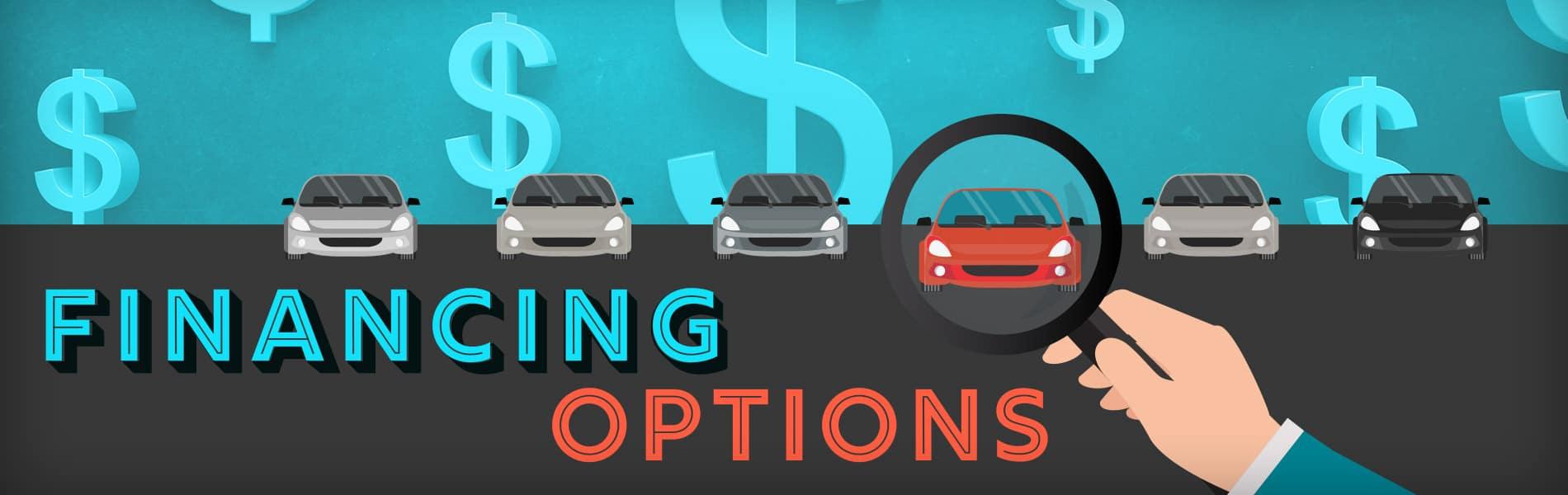 Financing Options | Fort Wayne. IN