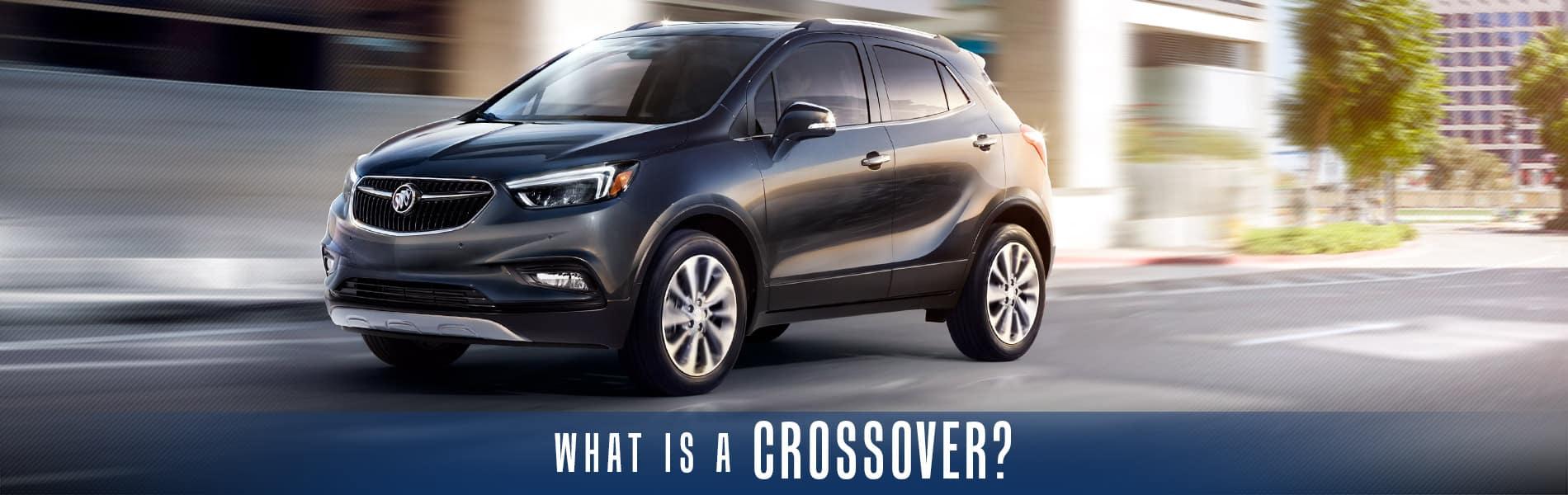2019 Buick Encore - Crossover