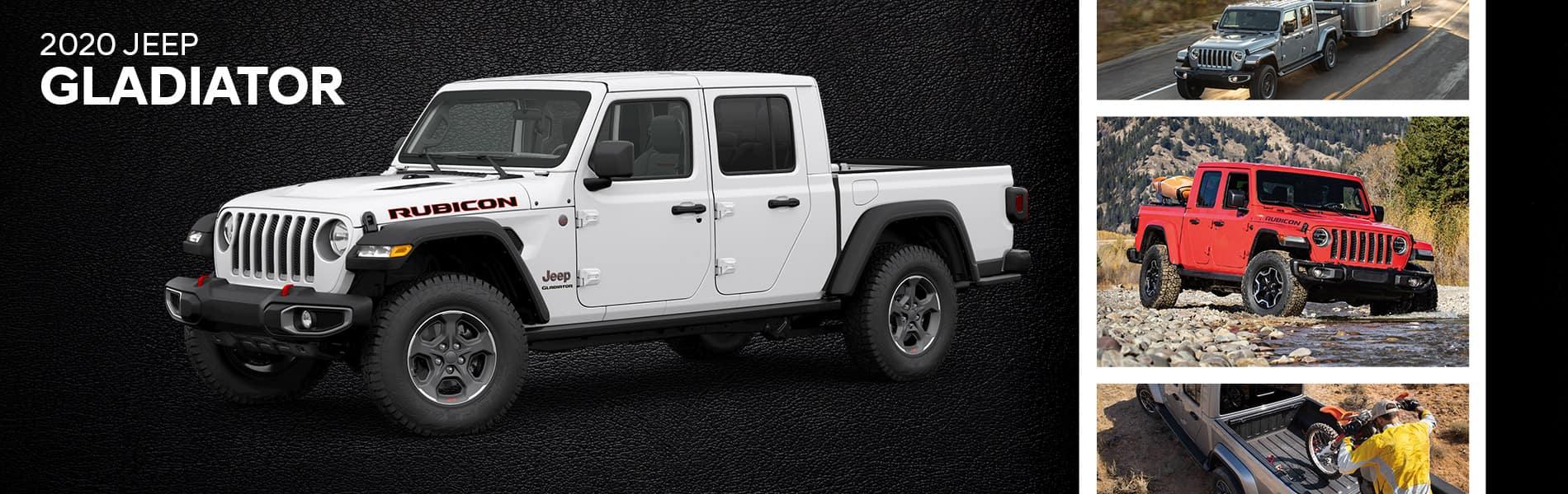 2020 Jeep Gladiator | Fort Wayne, IN