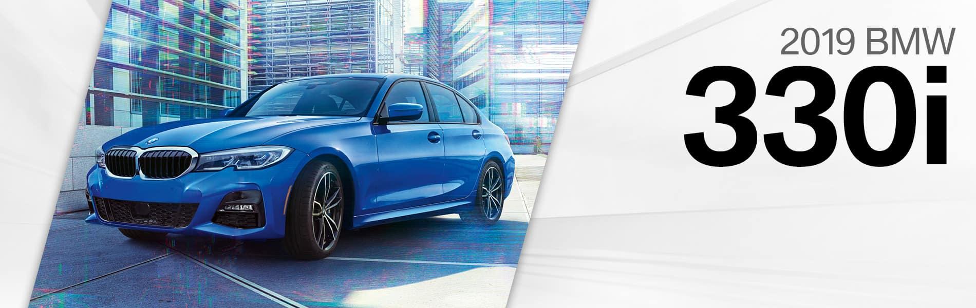 2019 BMW 330i | Fort Wayne, IN
