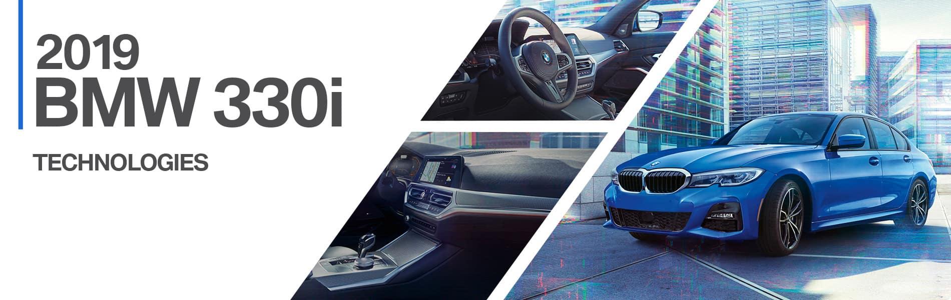 BMW 330i Tech | Fort Wayne, IN