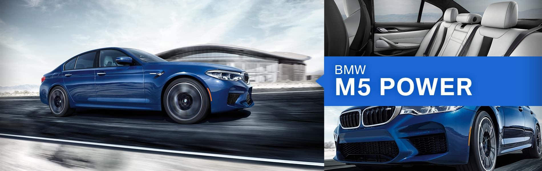 2019 BMW M5 | Fort Wayne, IN