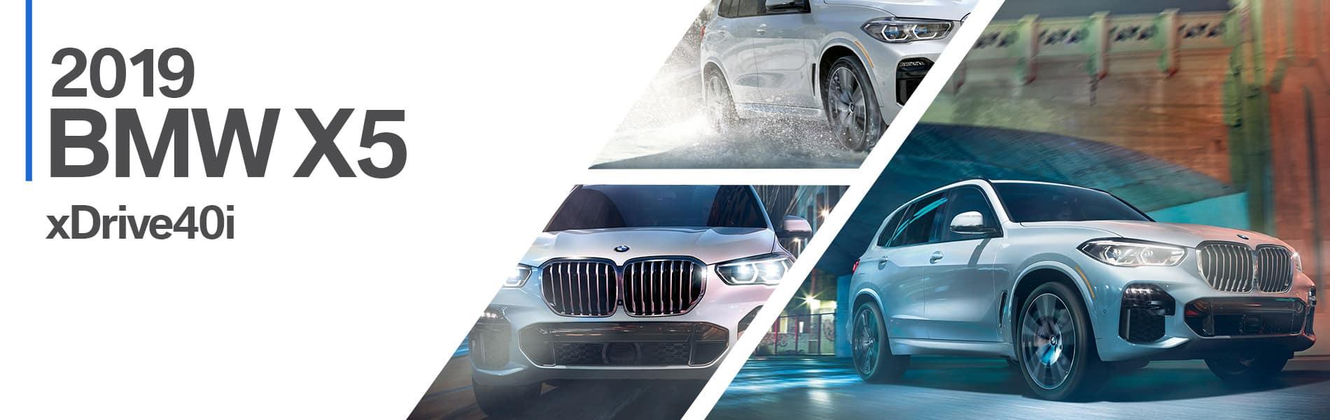 2019 BMW X5 xDrive40i | Fort Wayne, IN
