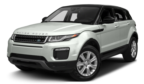 Compare The 2017 Land Rover Range Rover Evoque And 2017 Bmw X6