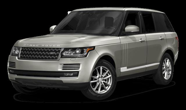 2017 Land Rover Range Rover copy