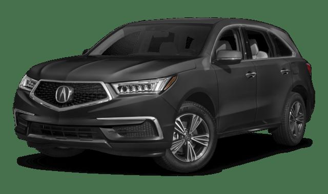 2017 Acura MDX copy