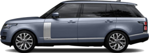 2019 Range Rover