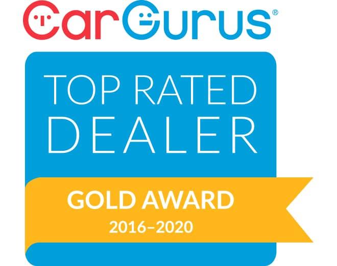 CarGuru Gold