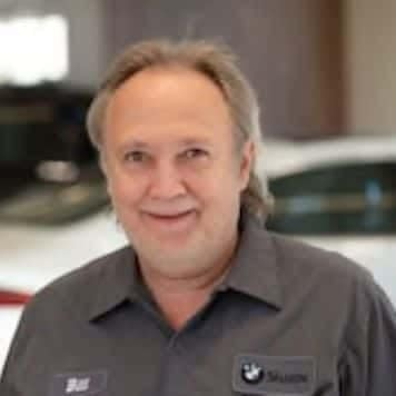 Bill Glover