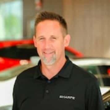Dave Wodarski