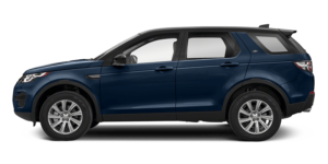 Discovery-Sport sideview