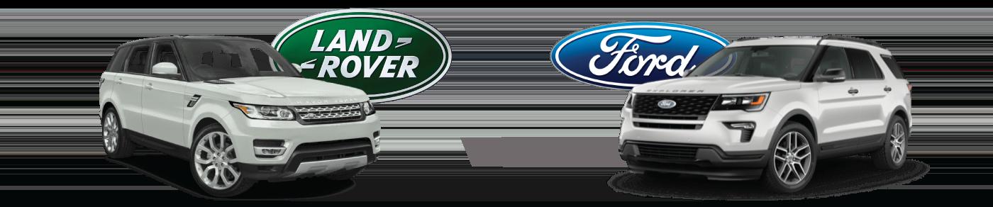 2018 Range Rover Sport Vs  2018 Ford Explorer   Land Rover Omaha