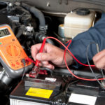 Car Battery & Replacement Services