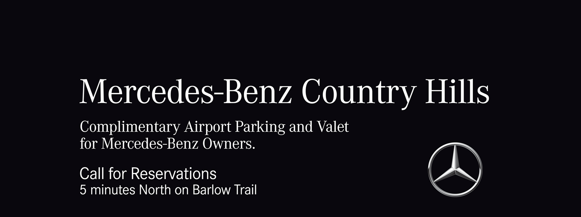 Mercedes benz country hills mercedes benz dealer in ne for Mercedes benz bloomfield hills service hours