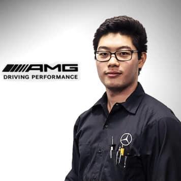 Eric Khuu