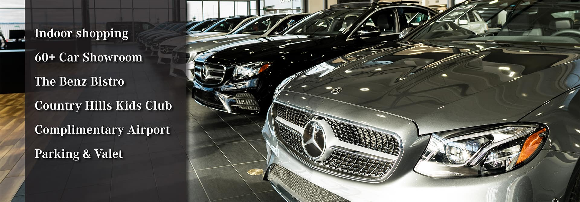 New mercedes benz offers calgary mercedes benz country hills for Mercedes benz cpo special offers