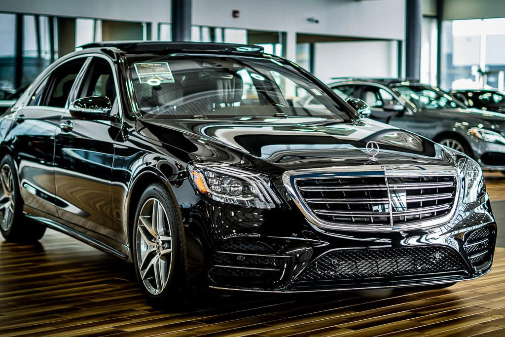 2018 s class mercedes benz country hills for Mercedes benz bloomfield hills service hours