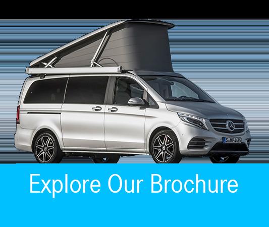 Country Hills Camper & Van Conversions | Mercedes-Benz