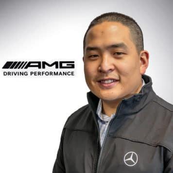 Arnold Wong