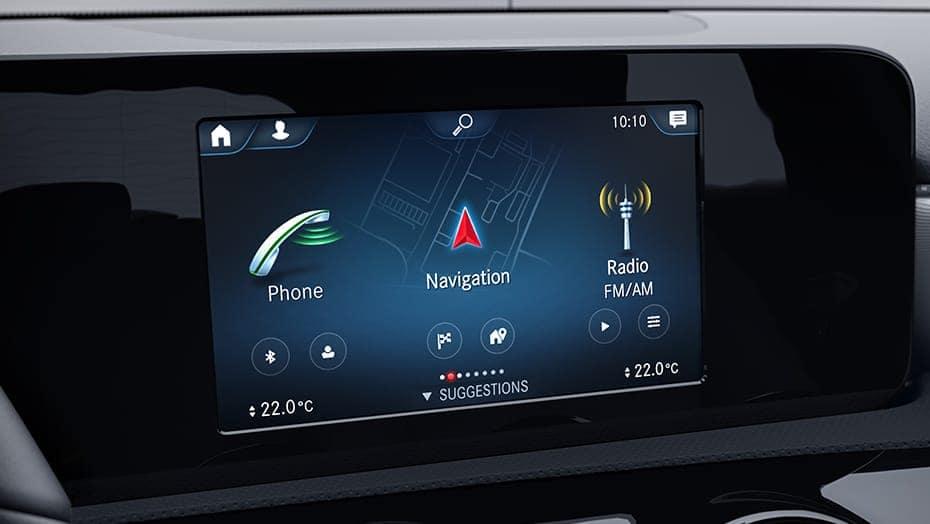 2019 Mercedes-Benz A-Class Hatchback A 250 Technology