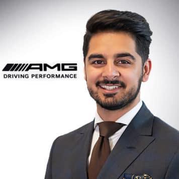 Ehtsham Ahmad