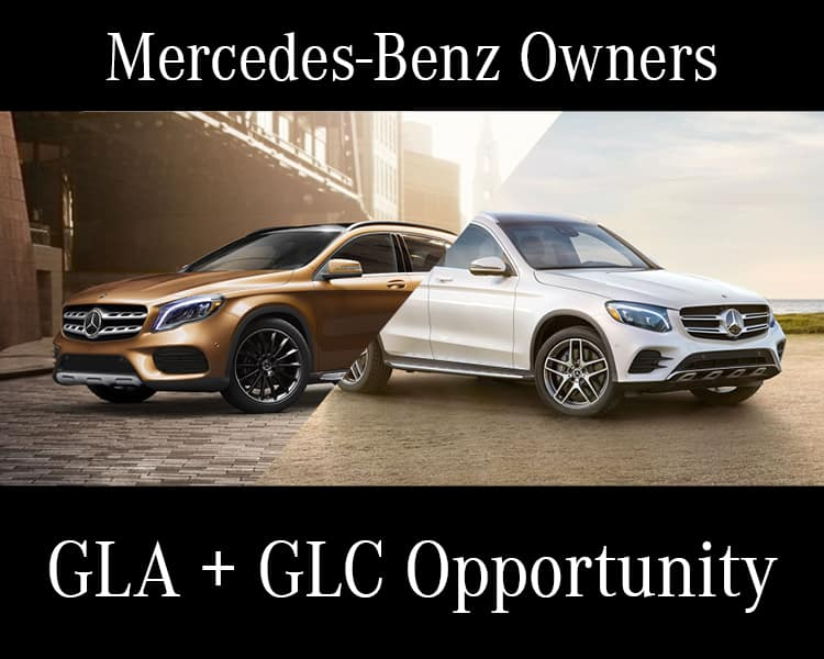 Mercedes-Benz Owners Opportunity
