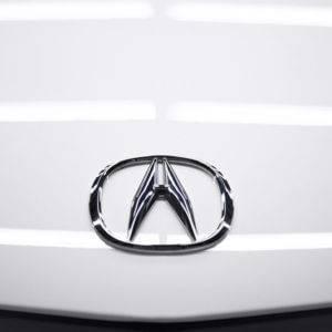 NSX Acura Logo