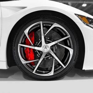 NSX Tire