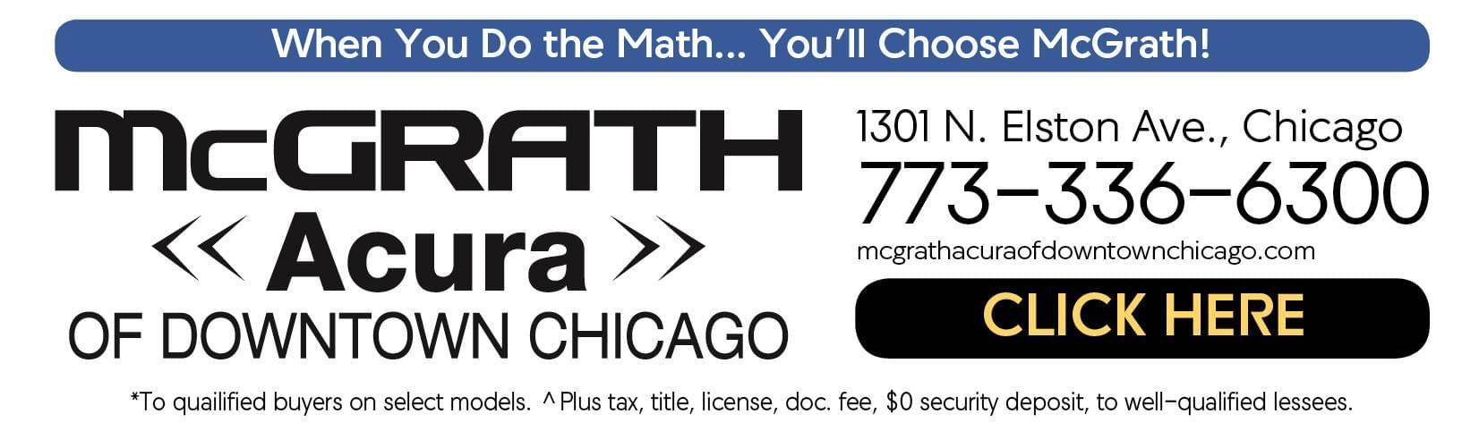 Contact McGrath