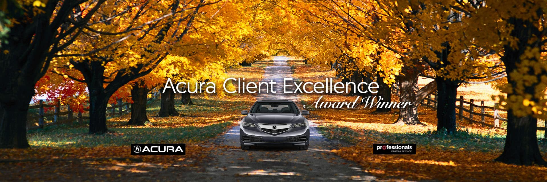acura award of excellence
