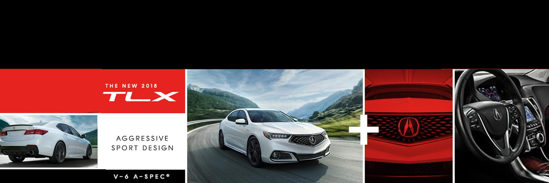 2018 TLX A-Spec