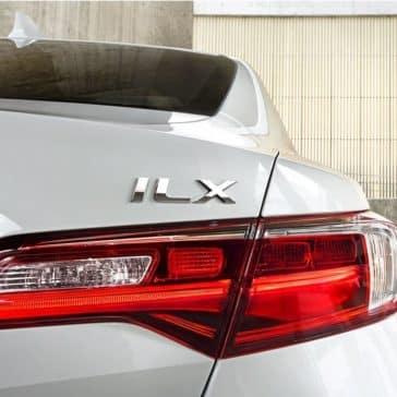 2018 Acura ILX Exterior