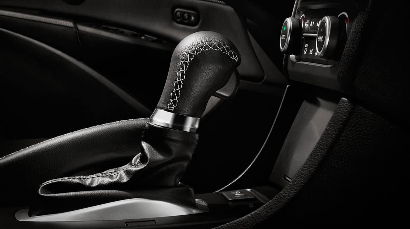 2018 Acura ILX Shifter
