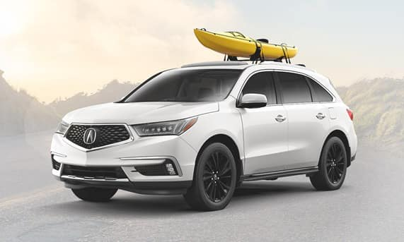 Auto Parts Accessories Oak Park McGrath Acura Of Downtown Chicago - 2018 acura rdx accessories
