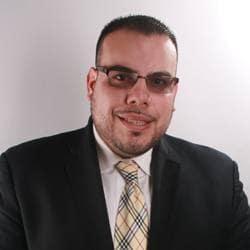 Abel Barraza