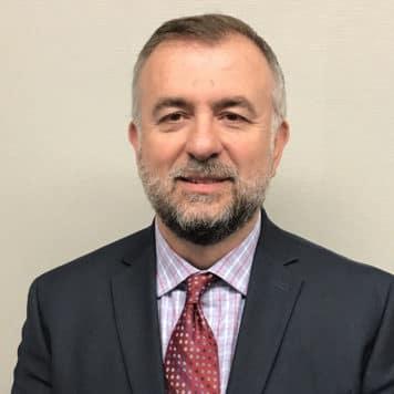Tony Vukosavljevic