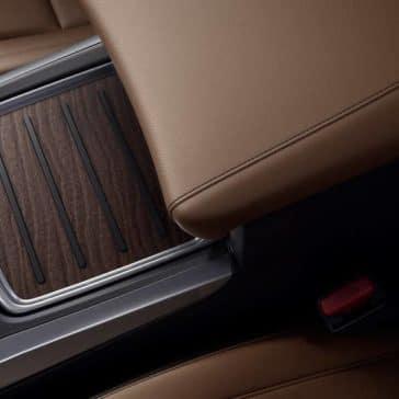 Acura MDX 2019 Interior