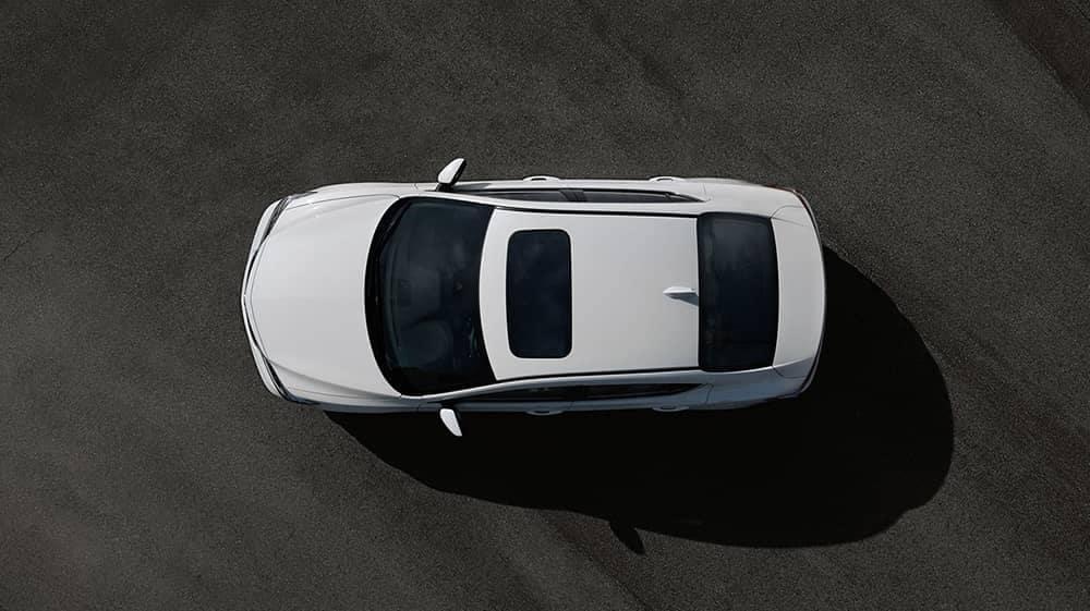 2018 Acura ILX Sunroof