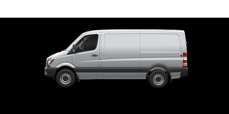 Demo Sprinter 2500 Cargo 144 Van